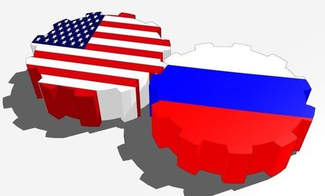 US exports to Russia rise despite economic sanctions | Economic Sanctions & Export Controls | Scoop.it