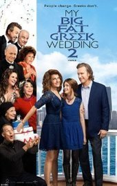 My Big Fat Greek Wedding 2 (2016) - Movie - Rewatchmovies.com | Watch Movies Online HD | Scoop.it