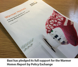 HPM Industry News: Baxi in support of call to revamp government energy efficiency policy   Greenserve Property Maintenance   Scoop.it