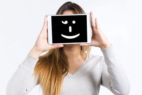 Tracking student emotions 'could improve online retention' | Educational Technology News | Scoop.it