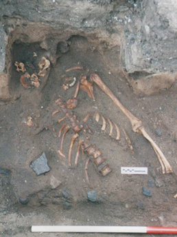 Medieval murder uncovered in Scotland - Medievalists.net | Ancient History | Scoop.it