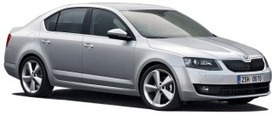 Skoda Octavia | Cars & Bikes | Scoop.it