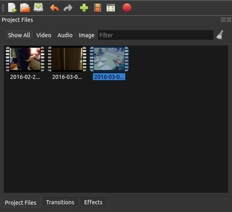 How to Edit a Video in Linux With OpenShot 2.0 | techno and social | Scoop.it