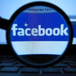 What are the police doing on my Facebook page? - Haaretz | Digital PR in Italy | Scoop.it