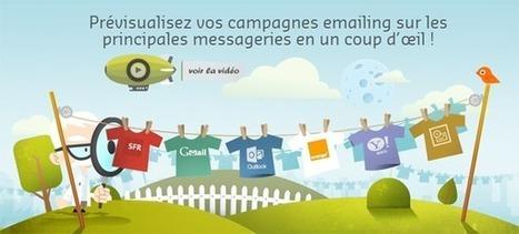 Lancement de Getinbox, nouvel outil de prévisualisation emailing ! | Email Marketing Francophone | Scoop.it