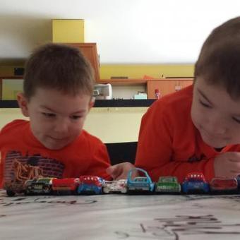 Aubange: les parents de Romain, autiste, recherchent 60 bénévoles pour l'aider à se développer | Aidant familial | Scoop.it