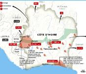 Radio des Nations Unies: Côte d'Ivoire : le camp Ouattara nie son implication dans les tueries   Actualités Afrique   Scoop.it