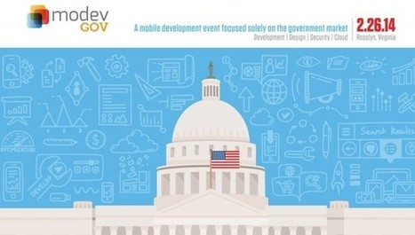 Developers and Government Partner to Build Next Generation Mobile Apps | Distance Ed Archive | Scoop.it