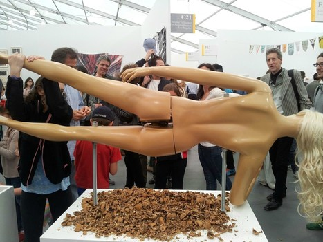 The Nutcracker | Digital Pop Art | Scoop.it