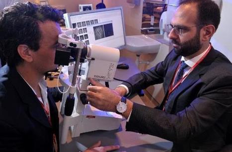 Qatar Biobank signs MoU with Weill Cornell Medicine – atQar and VITO | Biobanche | Scoop.it