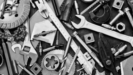 6 Non-SEO Tools You Should Be Using For SEO | Online Marketing Resources | Scoop.it
