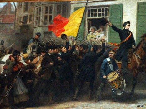 La Belgique debout contre la pédocriminalité ! (le 16/07 Liège Place St Lambert dès 8h00) | Union Européenne, une construction dans la tourmente | Scoop.it