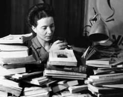 3 libros de Simone de Beauvoir digitalizados y listos para descargar ... | Lecturas juveniles | Scoop.it