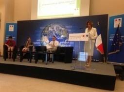 L'OCDE livre 33 pistes pour l'excellence environnementale de la France –  – Environnement-magazine.fr | Transition et Territoires | Scoop.it