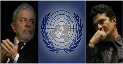 Moreira: como defendi Lula na ONU | EVS NOTÍCIAS... | Scoop.it