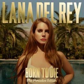2012 - Lana Del Rey - Ep Paradise - Review / Chronique | Lana del Rey | Scoop.it