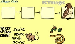 Food Chain Game | ICT Education | Scoop.it