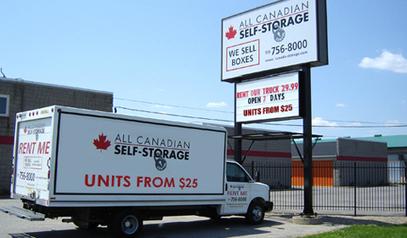self storage toronto | Montreal seo | Scoop.it