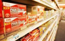 Types of Pain Relief | Anything about Drugs | Scoop.it