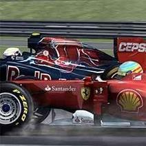 rFactor Mods for Racing   F1 Game 2012   Scoop.it