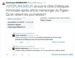 Réforme pénale : la campagne du Figaro et la réalité des faits | coups de coeur, coups de gueule | Scoop.it