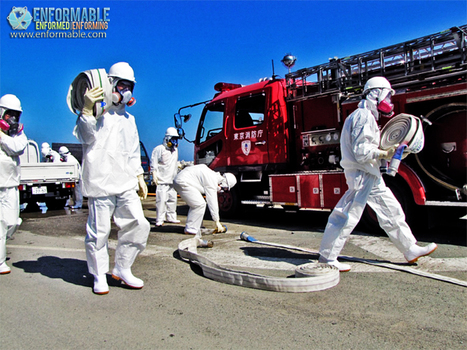 Japanese Government To Pay More For Compensation Then Decontamination - Japan Has Only Raised 220 Billion Yen For Decontamination | Fukushima Daiichi Nuclear News | Scoop.it