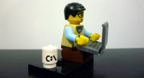 Lenguajes de programación más demandados por las empresas | TIC | Scoop.it