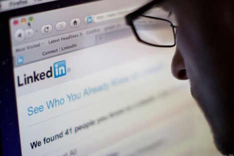8 Mistakes You Should Never Make On LinkedIn | PR Career Advice | Scoop.it