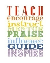 Pinterest / Search results for teacher quotes | Curriculum News! | Scoop.it