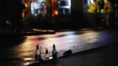 Sobering news about alcohol (Aus) - video | Alcohol & other drug issues in the media | Scoop.it