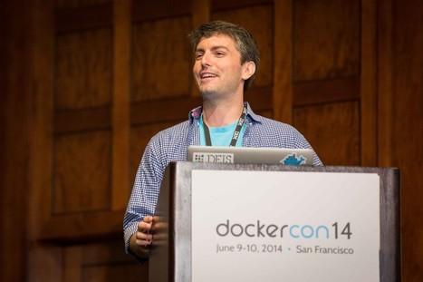 DockerCon Video: Evolution of a Docker PaaS   Docker Blog   Big Data & Open Data   Scoop.it