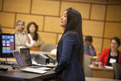 Social entrepreneurs share ideas at conference - Cornell Chronicle | FomSS_IS | Scoop.it