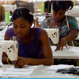 New opportunities for Africa as global apparel manufacturer | Development Economics | Scoop.it