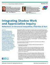 Integrating Shadow Work and Appreciative Inquiry | Art of Hosting | Scoop.it