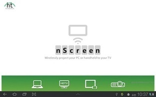 nScreen Mirroring - Applications Android sur GooglePlay | Innovation & Learning | Scoop.it