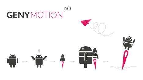 Genymotion boost your Android app testing!   #Technology   Scoop.it