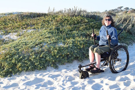 13 Tips for Flying with a Wheelchair | Accessible Travel | Scoop.it