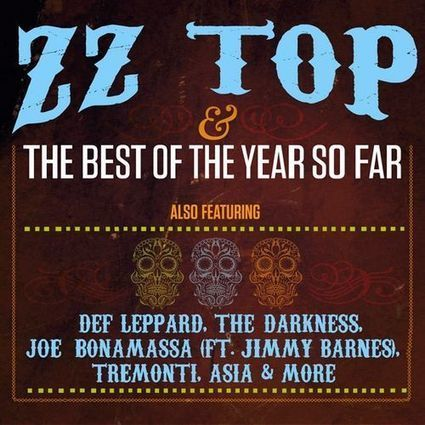 ZZ Top & The Best Of The Year So Far (2012) | Mp3 Total Download | Scoop.it
