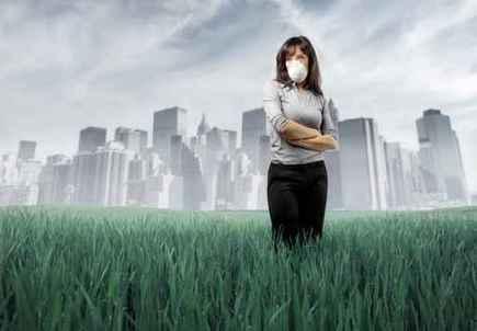 Etudes : la pollution de l'air nocive sous les seuils limites | Le flux d'Infogreen.lu | Scoop.it