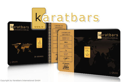 Gold - Karatbars International: US Government Makes 401K/IRA Convert to Gov. Bonds | News You Can Use - NO PINKSLIME | Scoop.it