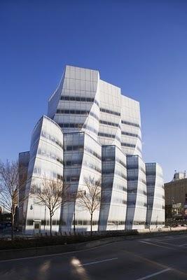 舞動的建築語彙-Frank O. Gehry   ㄇㄞˋ點子靈感創意誌   建築   Scoop.it