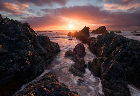 50 Amazing Sunset Photographs | Incredible Snaps | Kol Tregaskes Photography Blog | Scoop.it