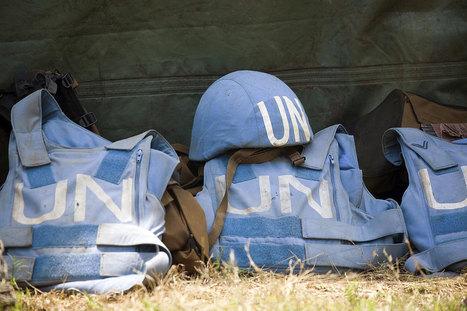 Centre d'actualités de l'ONU - L'ONU annonce un nouveau programme pour prévenir les abus sexuels par son personnel | 694028 | Scoop.it