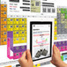 DVICE: QR codes add a new element to the Periodic Table | I'm Bringing Techy Back | Scoop.it