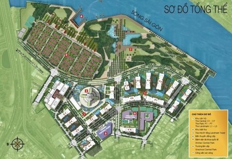 Các mẫu căn hộ Vinhomes Central Park Sài Gòn | Tổng Hợp | Scoop.it
