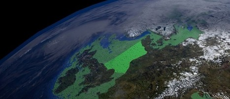 Archaeologists will digitally re-construct Doggerland | Aux origines | Scoop.it