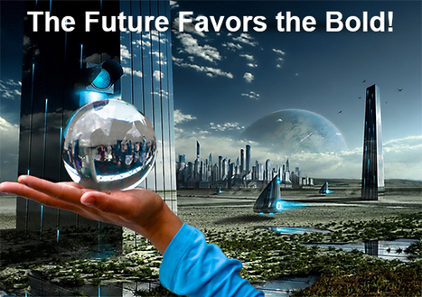 FuturistSpeaker.com –  8 Backcasting Scenarios for Understanding the Future | Futurewaves | Scoop.it