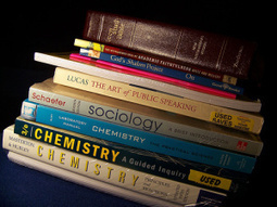 20 Ways to Bring Your Textbook to Life! by @ShellTerrell - TeacherCast Blog | 21st Century Teaching & Learning | Scoop.it