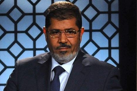 Egypte: les Frères musulmans se félicitent de la victoire de Barack Obama | Égypt-actus | Scoop.it