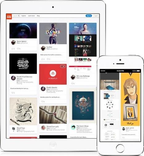 Crea portafolios en línea con Socialdoe | Tecnologies | Scoop.it